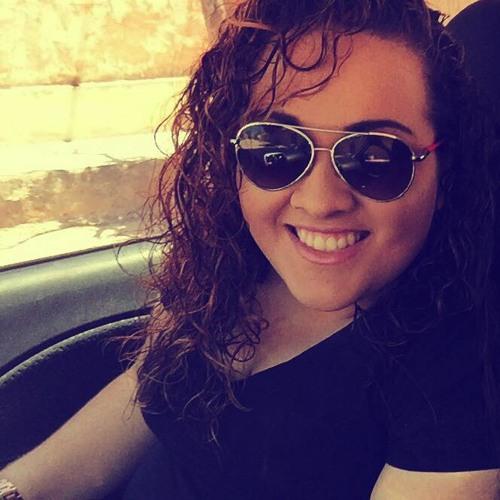 Monica Alderete Toledo's avatar