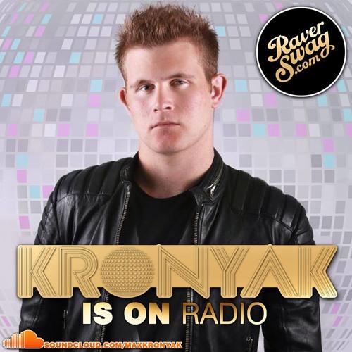 Max Kronyak's avatar