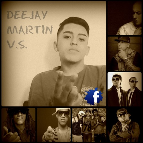 DJ Martin VS's avatar