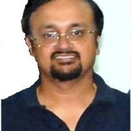 Padmakumar's avatar