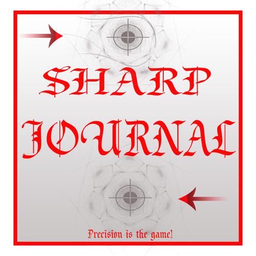 Sharp Journal's avatar