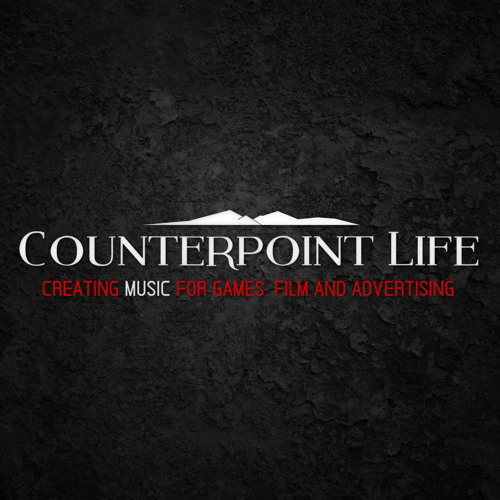 Counterpoint Life's avatar