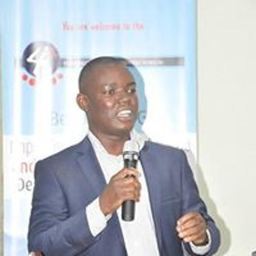 Adejumobi Babatunde's avatar