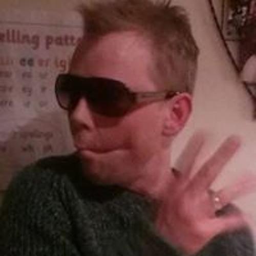 Justin Parker's avatar