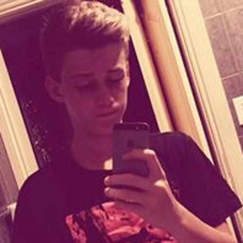 Nick lock 3's avatar