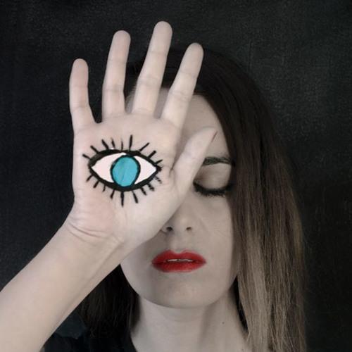 Teta Mona's avatar