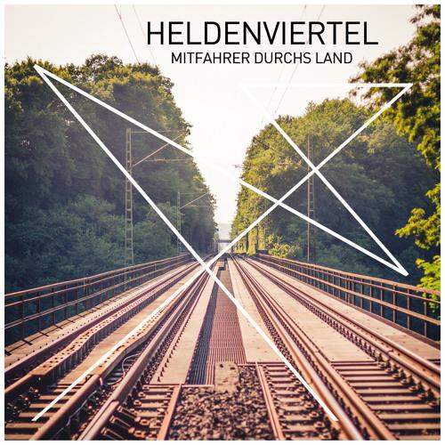 HELDENVIERTEL's avatar