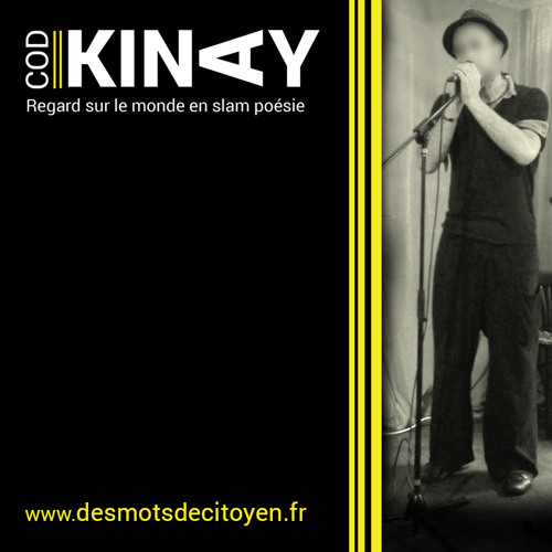 Cod Kinay's avatar