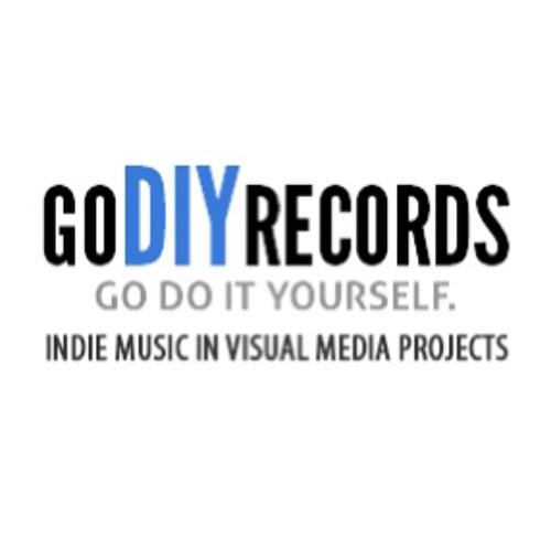 GoDIY Records's avatar