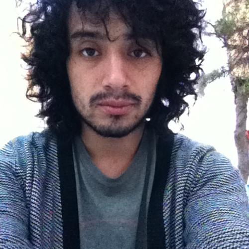 Lennin Paz's avatar