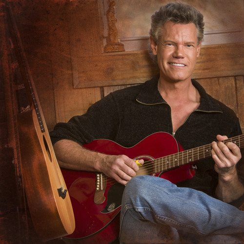 Randy Travis Official's avatar