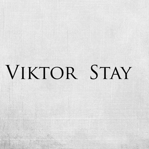 ViktorStay's avatar