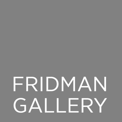 Fridman Gallery's avatar