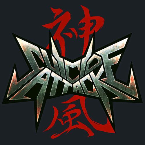 Kamikaze Suicide Attack's avatar