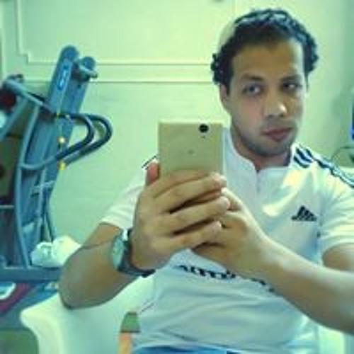 Hatem Tomaas's avatar