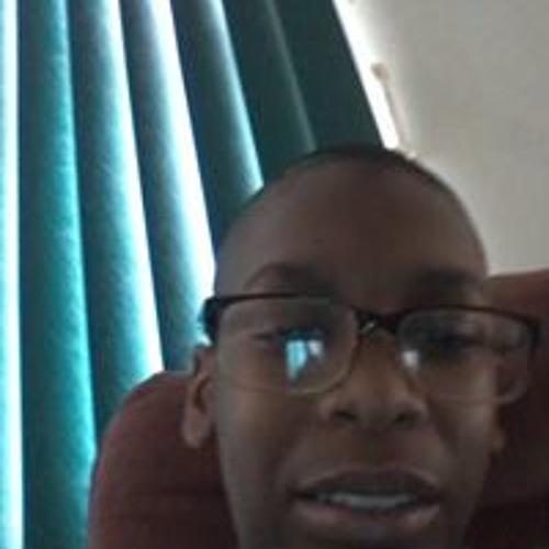 Antwane Baker's avatar