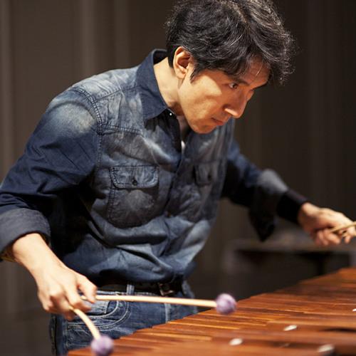 Makoto Nakura, marimbist's avatar