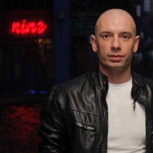 Darren Campbell's avatar
