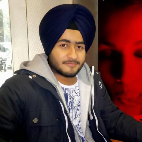 Arneet Singh's avatar
