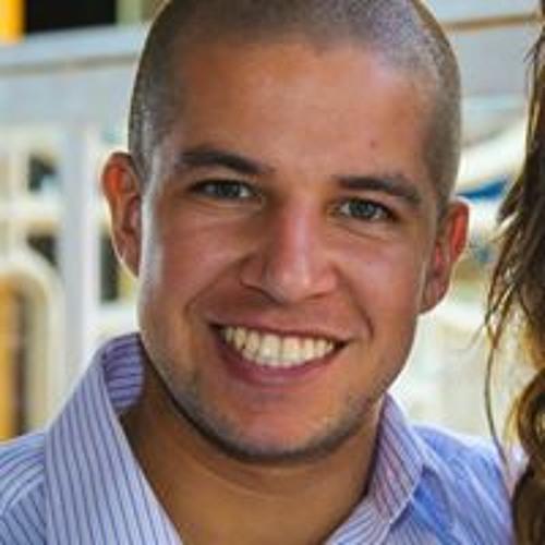 Vinicius Pacheco's avatar