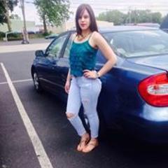Leidy Laura Villar