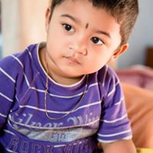 Aryan Ragesh Nair's avatar
