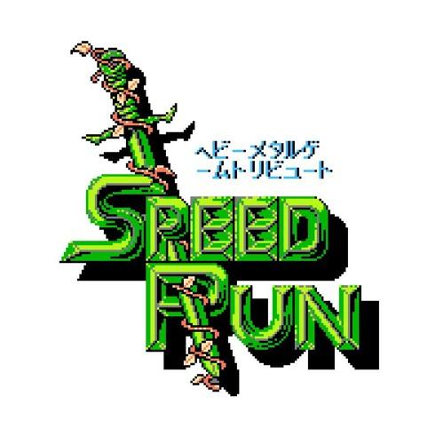 SpeedRun's avatar