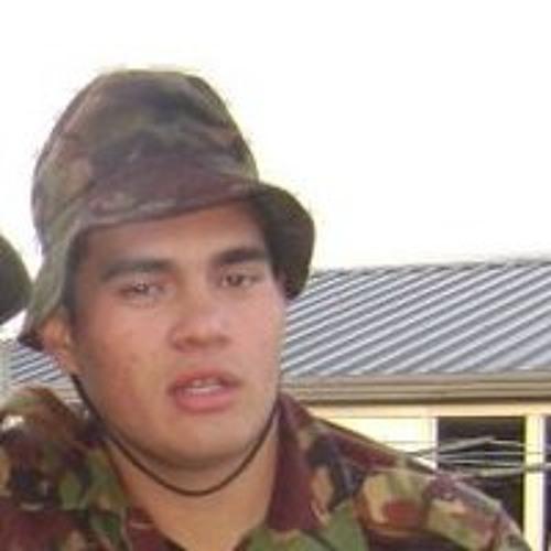 Sebastian Mokotupu's avatar