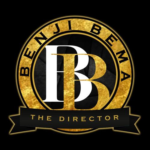 Benji Bema's avatar