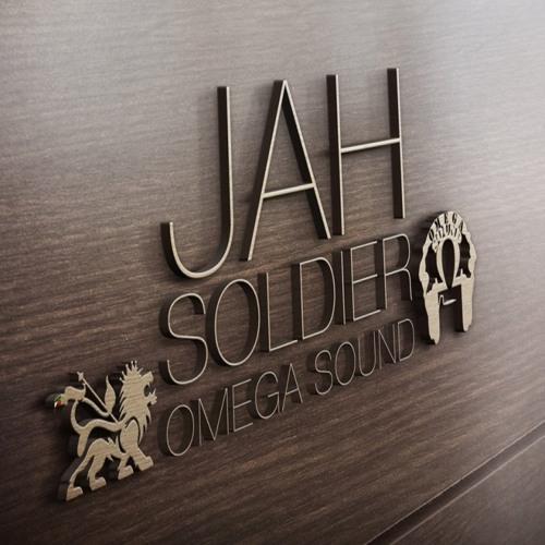 JahSoldier44's avatar