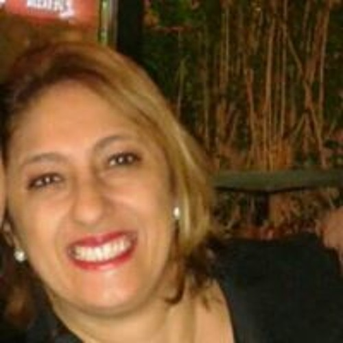 Cristiane Lorena's avatar