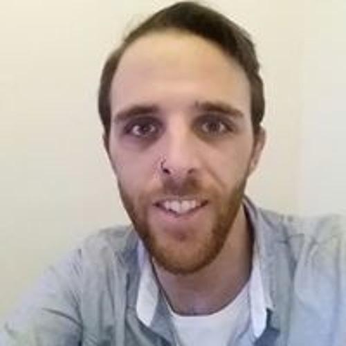 Teejay Shellback's avatar