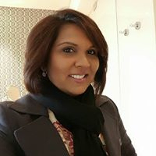 Kavita Dukharan-Ramkay's avatar