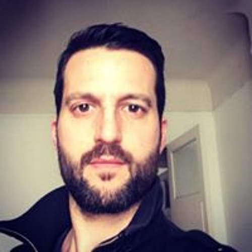 Pascal Ramon's avatar