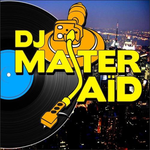 DJ Master Saïd Funky's avatar