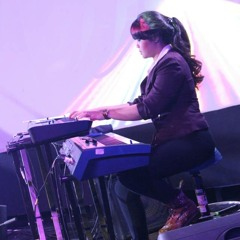 Amanda Prasyta - Lord.. Hold My Hand (Piano Cover) YIRUMA