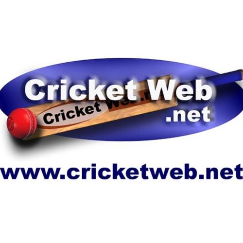 The Cricket Web Podcast's avatar