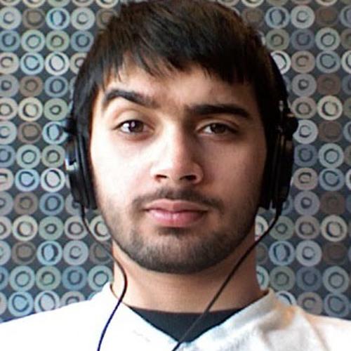 Nauman Mangla's avatar