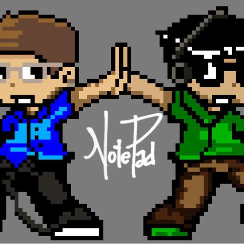 NotePadStudio's avatar