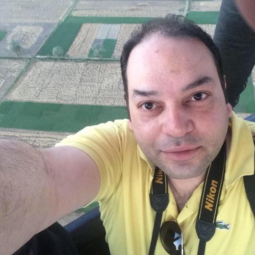 Moustafa Wagdy's avatar