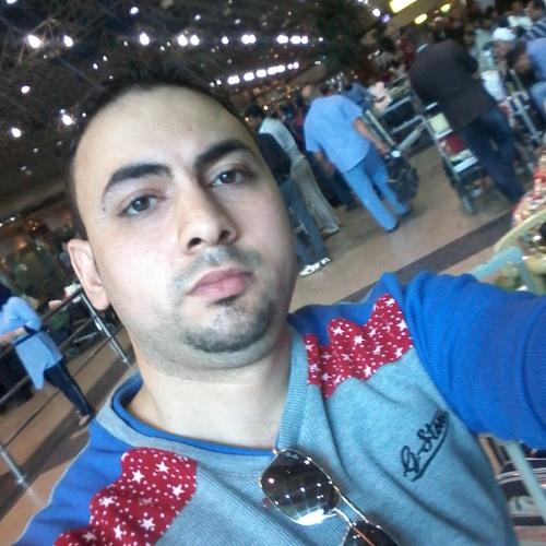 mahmoud hammad's avatar