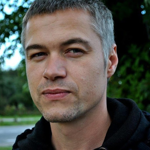Ivan ZakoretSKY's avatar