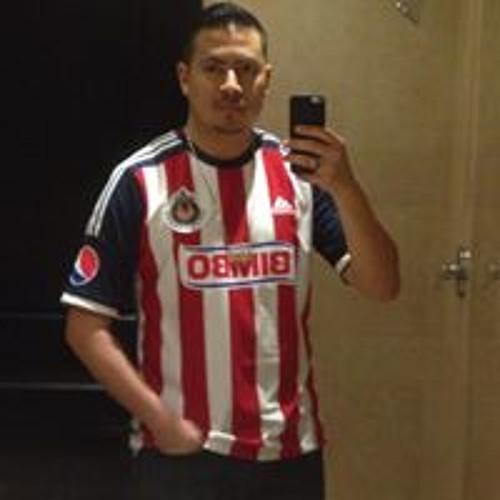 Alejandro Chavez's avatar