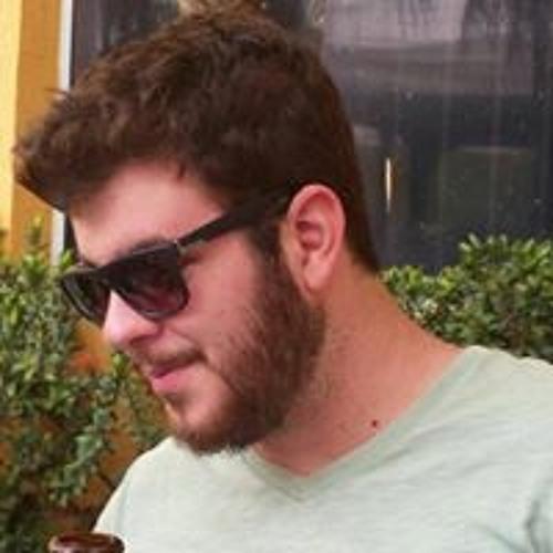 Rafael Taube's avatar