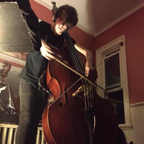 Zach Rowden's avatar