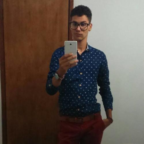Danilo Iberlon's avatar