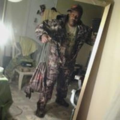 Charles Rutledge's avatar