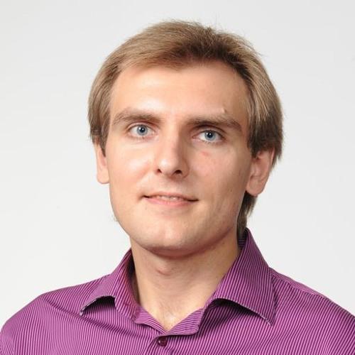 Oleg Kalmakhelidze's avatar
