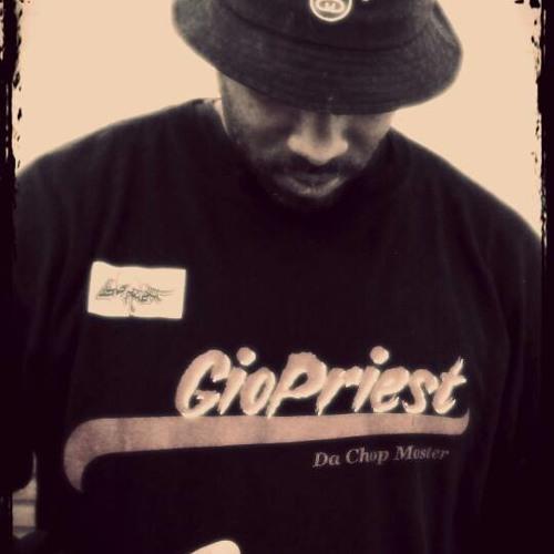 GioPriest-TypeBeats's avatar