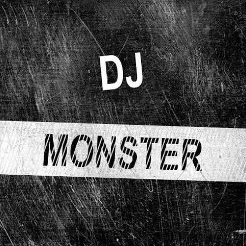 DJ Monster's avatar